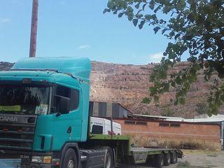 Scania '01 144-530/ΔΧ..