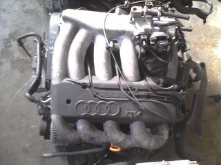 ΚΙΝΗΤΗΡΑΣ  VW  AGN  1781cc/125HP/4Cyl./ΒΕΝΖΙΝΗ  VW  GOLF IV <1J1,1J5>  1.8-1.8 4motion  (08/1987-06/2006) - BORA <1J2,1J6>  1.8-1.8 4motion  (10/1998-05/2005)  ΚΩΔ. AGN
