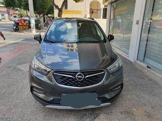 Opel Mokka X '16 AUTOMATIC TURBO DIESEL EURO 6