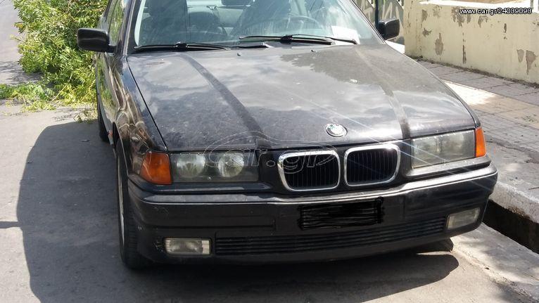 ΠΩΛΟΥΝΤΑΙ ΑΝΤΑΛΛΑΚΤΙΚΑ BMW E36 318 IS