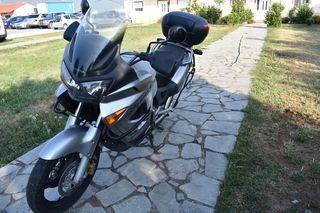 Honda XL 1000V Varadero '07 ABS