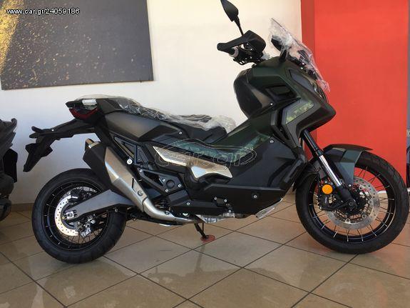 Honda 2019 X-ADV 750 DCT ABS