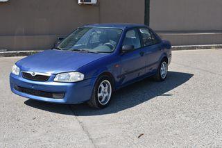 Mazda 323 '98