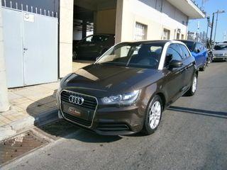 Audi A1 '11 1.2 TFSI 86PS