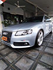 Audi A4 '09 S line