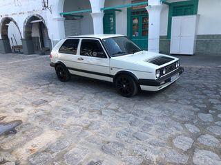 Volkswagen Golf '89 Mk 2