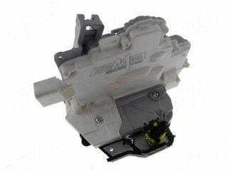 Κλειδαριά Πόρτας AUDI A4 Cabrio / 2dr 2005 - 2008 ( 8E )( 8H ) 1.8 T  ( BFB  ) (163 hp ) Βενζίνη #021707242