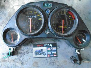 Κοντέρ CBR-125 2004-2008