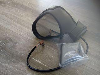Καθρέπτης Peugeot 207