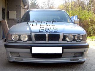 ΦΡΥΔΑΚΙΑ ΦΑΝΩΝ BMW E34    ® STREETBOYS.GR - CAR TUNING SHOP