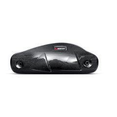 Ducati Hyperstrada 13 14 15 16 17 18 ΚΑΛΥΜΜΑ ΕΞΑΤΜΙΣΗ Akrapovic Carbon