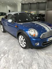 Mini Coupe '13 SPORT PACKET