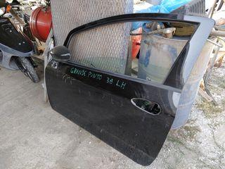 Πόρτες Fiat Grande Punto '08 3θυρο αυθεντικές