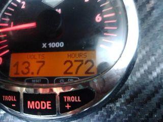 Mercruiser '10 CUMMINS QSD 2.0 L