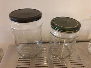 Βαζα 450 ml, 500 ml & 600 ml