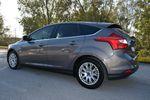 Ford Focus '11 TITANIUM-thumb-0