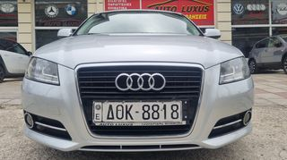 Audi A3 '10 !! ΕΥΚΑΙΡΙΑ !! TURBOO !!