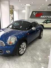 Mini Cooper '13 COUPE  SPORT PACKET..!!!