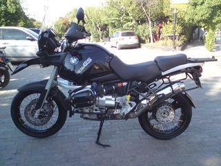 Bmw R 1100 GS '96