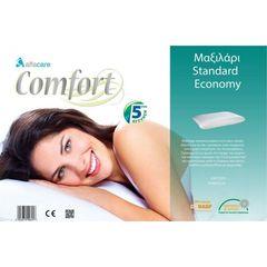 Μαξιλάρι Ύπνου Standard Economy AlfaCare