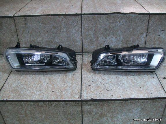 ΠΡΟΒΟΛΕΙΣ ΠΡΟΦΥΛΑΚΤΗΡΑ ΓΙΑ VW POLO 2010