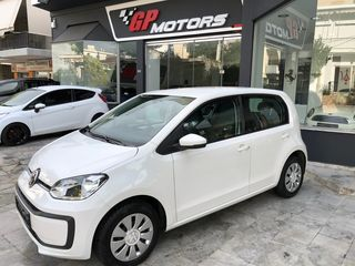Volkswagen Up '17 NEW MOVE UP 60PS ΑΠΟ ΙΔΙΩΤΗ..!