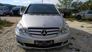 Mercedes-Benz W245 B200 κομματι κομματι για ανταλλακτικα