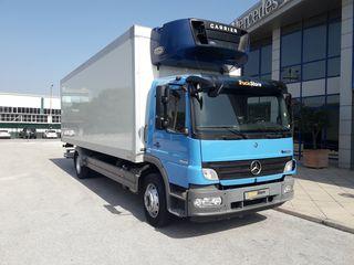 Mercedes-Benz '10 ATEGO 1626 L