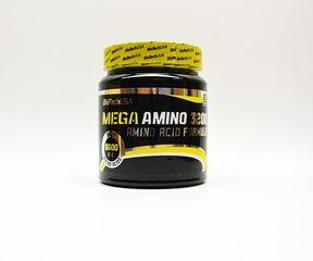 Mega Amino 3200 - 300 tablets BioTechUSA