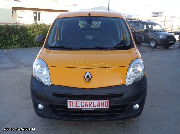 Renault '13 KANGOO 1.5 DCI A/C DIESEL