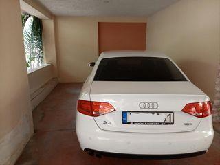 Audi A4 '09 1.8 TFSI