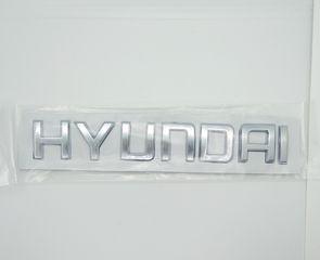 Γραμματοσειρά HYUNDAI