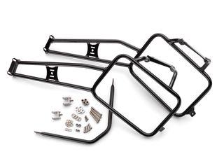 KTM 690 Enduro βάσεις για βαλίτσες Powerparts 07-18