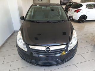 Opel Corsa '10 BOOK SERVICE OPEL ΑΝΤΙΠΡΟΣΩΠΙΑ