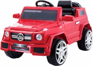 Τηλεκατευθυνόμενο παιδικά οχήματα '19 MERCEDES BENZ G55