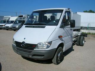 Mercedes-Benz '05 SPRINTER 413CDI