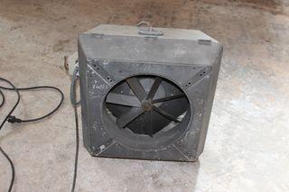 Exhausto ventilation HLEKTRIKO BETILATER EXAERISMOU ΔΑΝΙΑΣ STA 220 V GIA THIAFORES EFARMOGES
