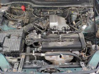 ΜΗΧΑΝΉ HONDA CRV B20Z1 2001 ΜΟΝΤΈΛΟ