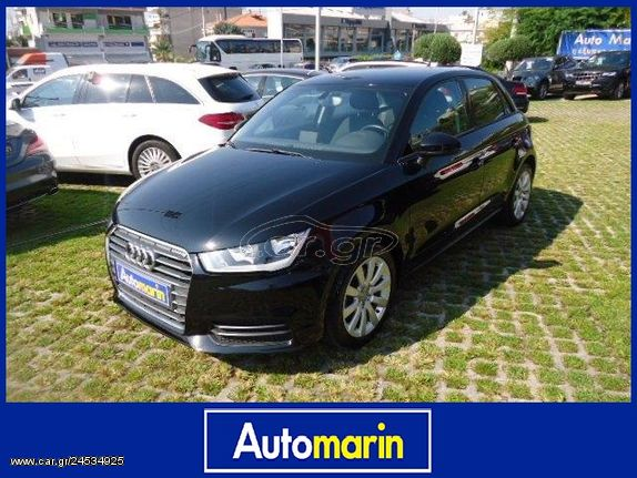 Audi A1 '17 /new sportback ambition tdi