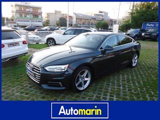 Audi A5 '17 AUTO /new sport pack s-tronic