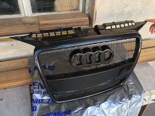 Audi A3 8P Osir Gloss Carbon Mask