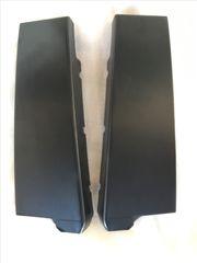 Original Audi S3 B-Pillar Trim
