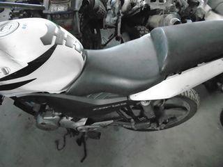 HONDA CBF-125 '07- '10