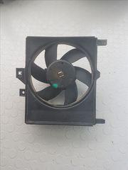 Φαν intercooler Smart 450 600-700