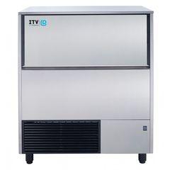 NGQ 130 Itv Παγομηχανή με σύστημα ανάδευσης