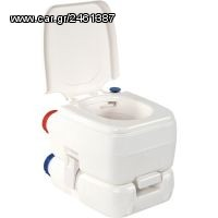 Χημικη τουαλετα