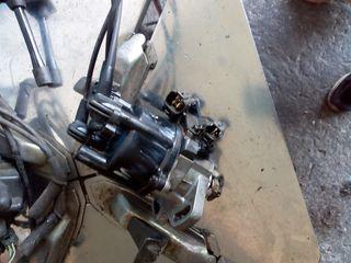 Διανομέας/Τρισυμπιτέρ TOYOTA CARINA 1600CC 16V