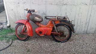 Kreidler Florett 50 '62