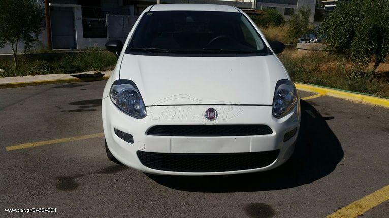 Fiat Punto '13 1.3 MULTIJET DIESEL  EURO5 VAN
