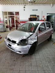 Toyota Yaris  '04
